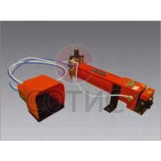 Гильотина пневмат. BS-Multi-MAX BeSt40-SVGL с ножн. управлением