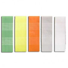 Рихтовочные прокладки GOODWIN  1 мм (100x24х1) коробка 1000 шт.