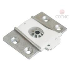 Соединитель импоста REHAU Delight 70 мм металл 354187 (353068)