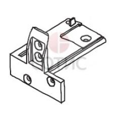 Соединитель дверного порога, аналог SH306 Bauline
